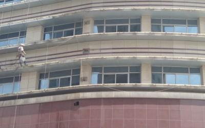 黄河小浪底宾馆