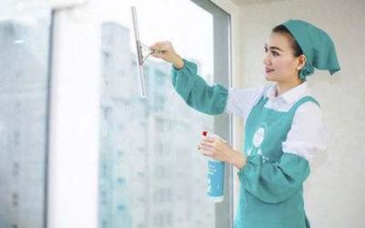 日常保洁是什么?郑州保洁告诉你标准