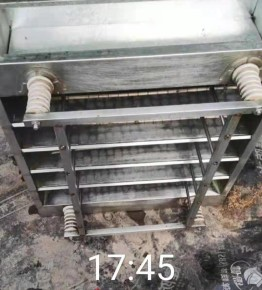 家电厨房清洗案例:郑州市政协会厨房清洗